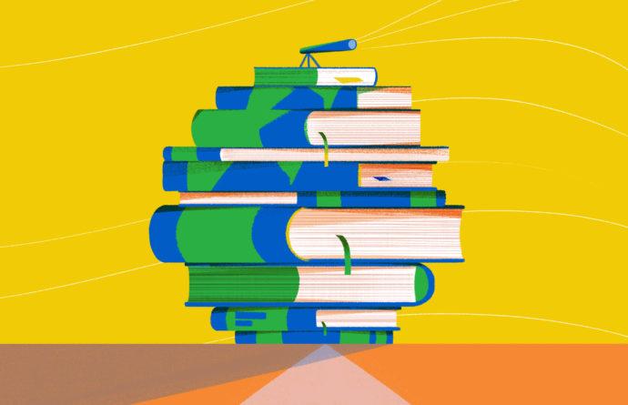 Global Books