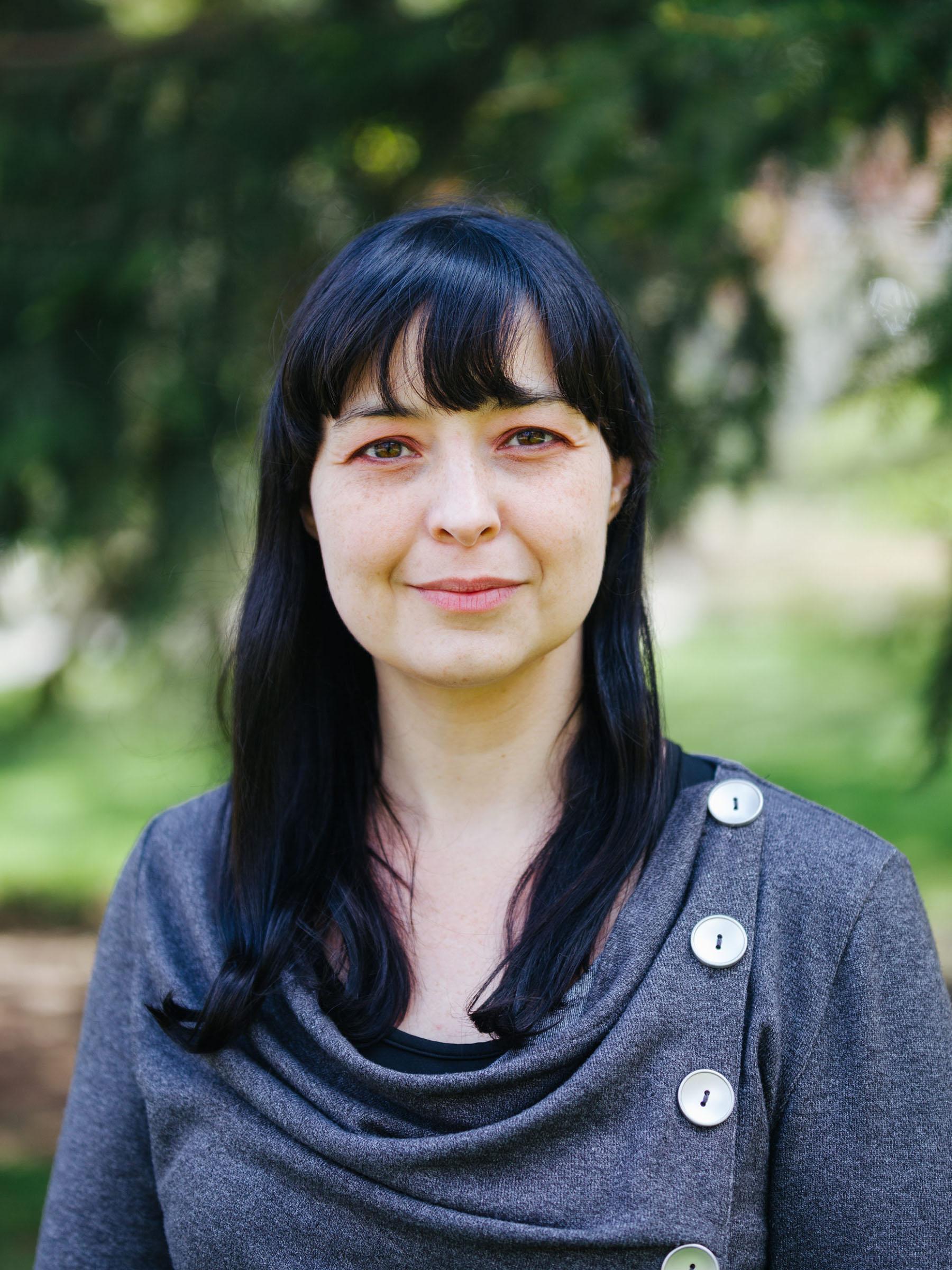 Katherine Coyle
